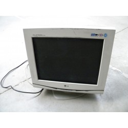 Monitor LG Flatron F900B